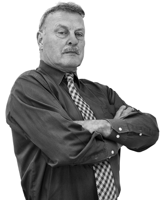 Hubert Schilling - Rechtsanwalt Mediator aus Neubrandenburg